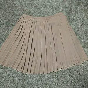 LC skirt